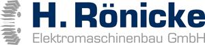 Rönicke Logo